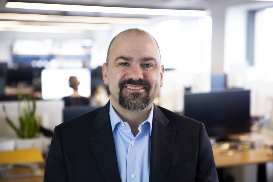 Pavlos Politopoulos Joins Common Networks as Vice President of Field Operations