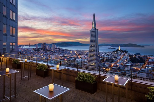 Four Seasons Hotels and Resorts to Expand Bay Area Portfolio with Addition of Second Hotel in San Francisco