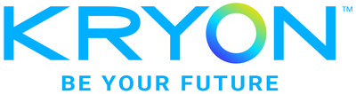Kyron Logo (PRNewsfoto/Kryon)