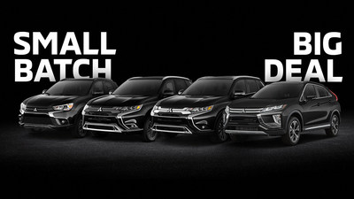 Mitsubishi Motors thinks small for its latest advertising strategy, and that's a good thing.