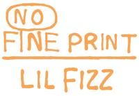 No Fine Print Wine Co. Logo