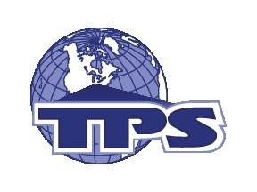 TPS Logistics Logo, 2019
