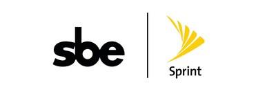 sbe | Sprint (PRNewsfoto/sbe)
