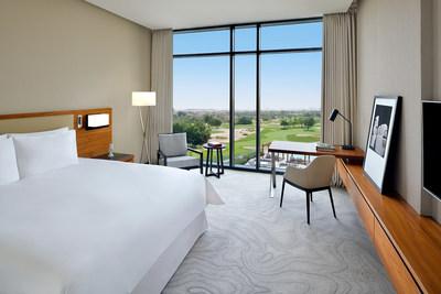 Emaar Hospitality Group presenta Vida Emirates Hills, un hotel para estilos de vida de primer nivel en un entorno tranquilo