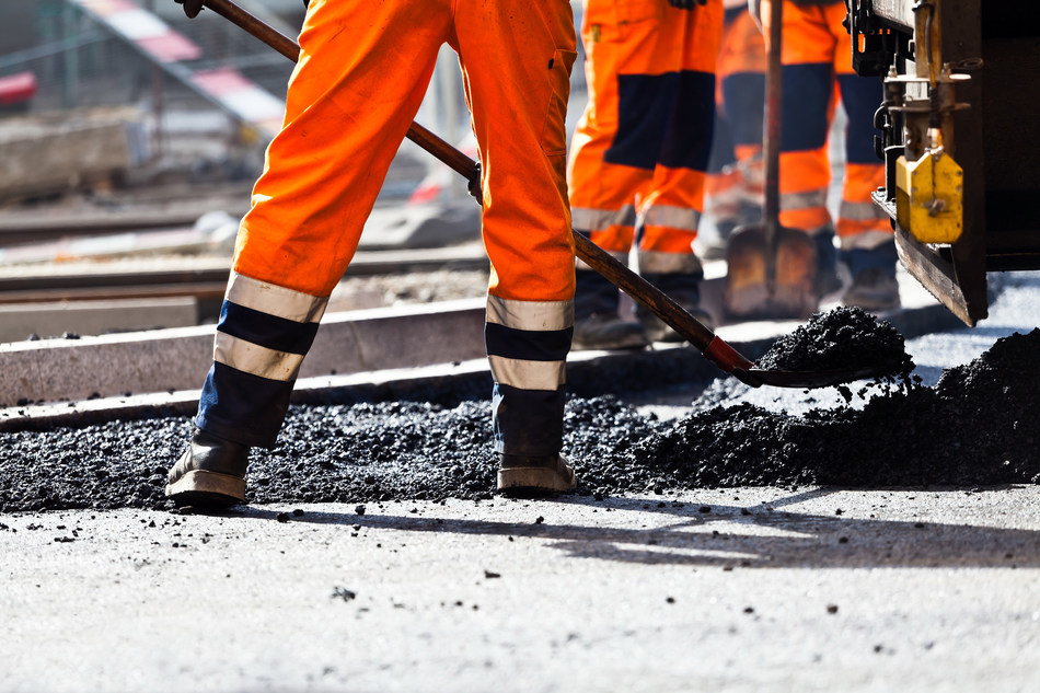 Brigade Electronics - preventing deaths in the road construction industry