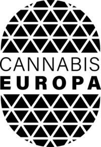 Cannabis Europa logo (PRNewsfoto/Cannabis Europa)