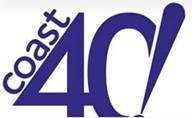 Logo: Coast 40 (CNW Group/Eastlink)
