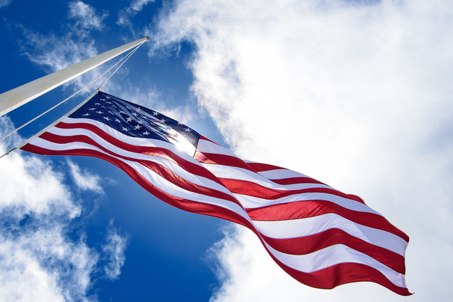 AmericanFlags.com Marks Flag Day 2019