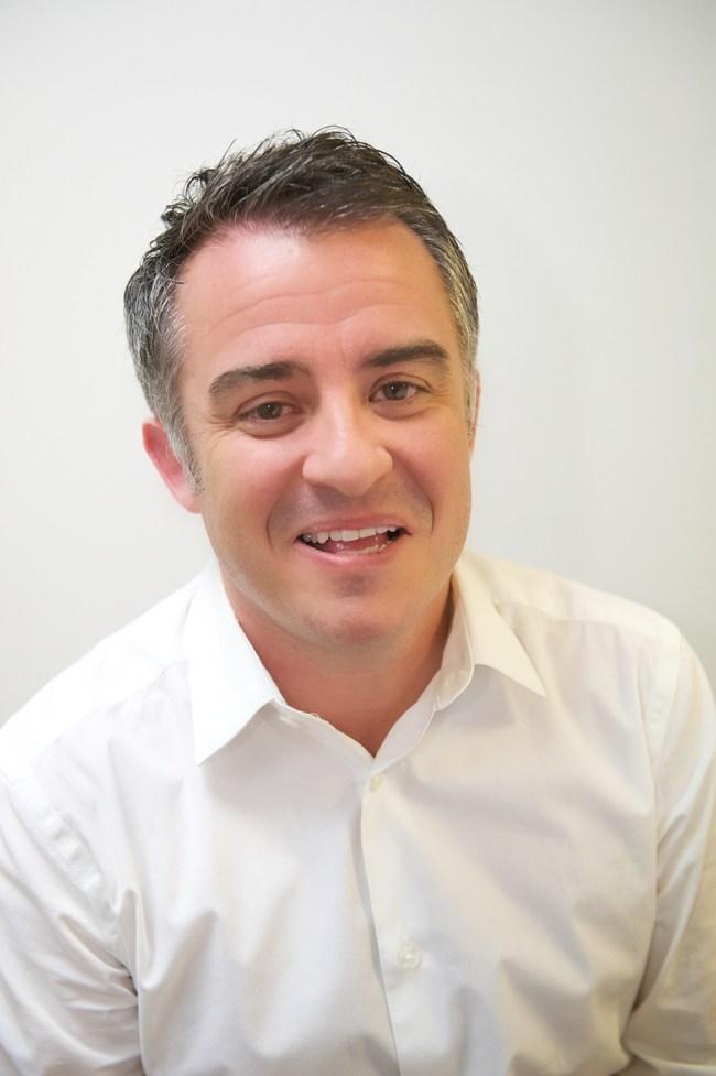 Kristian Wright, COO, inSOC Inc