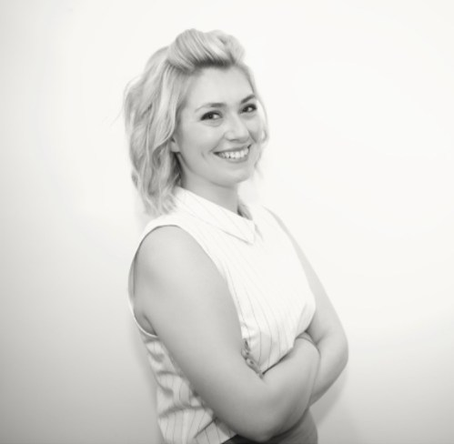 Hannah LLoyd, VP Channel Sales, inSOC Inc