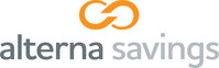 Logo: Alterna Savings and Credit Union Limited (CNW Group/Alterna Savings and Credit Union)