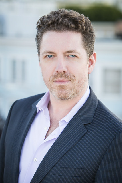 Eric Gutoski
