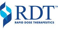 Rapid Dose Therapeutics Corp. (CNW Group/Rapid Dose Therapeutics Corp.)