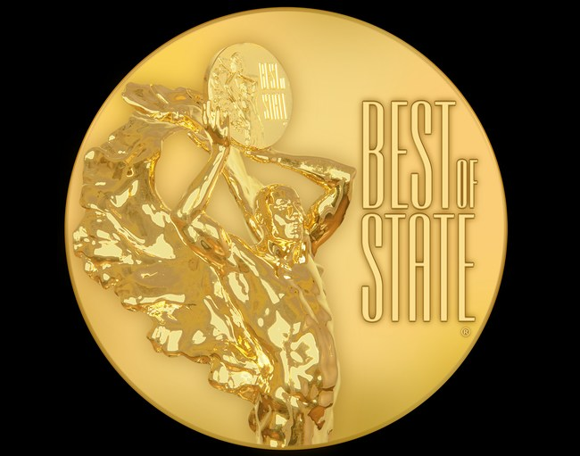 The Best of State awards recognize outstanding individuals, organizations and businesses in the state of Utah.