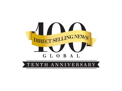 Direct Selling News Global 100 recognizes the top revenue-generating direct selling companies in the world.
