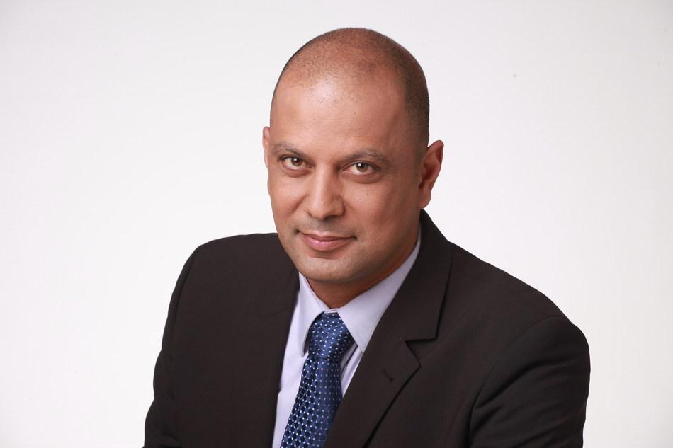 CEO Ronen Luzon
