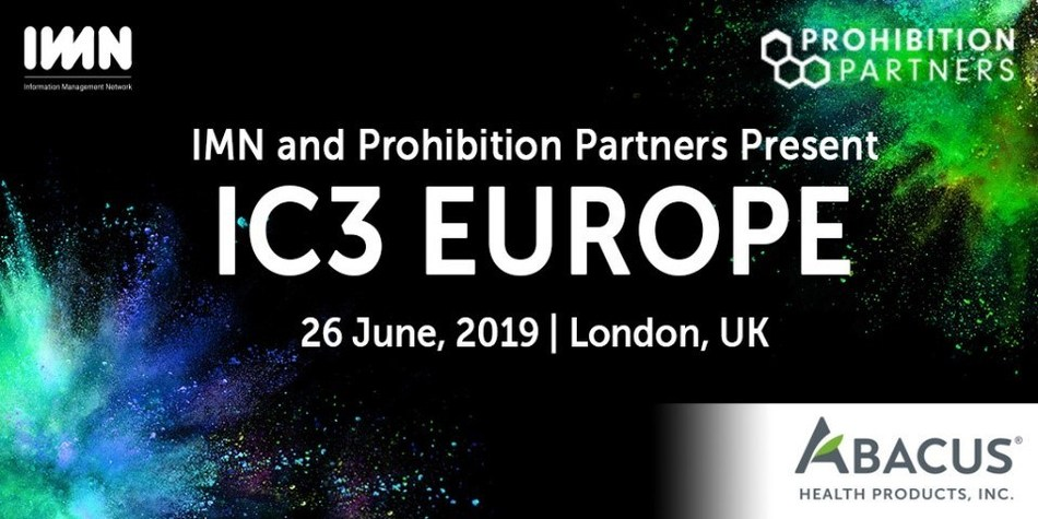 Abacus CEO Perry Antelman to Speak at the Inaugural Institutional Capital & Cannabis Conference Europe (CNW Group/Abacus Health Products)
