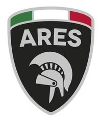 ARES Design Logo