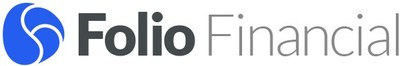 Folio Financial Logo (PRNewsfoto/Folio Financial)