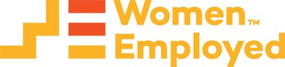 Women Employed logo (PRNewsfoto/Women Employed)