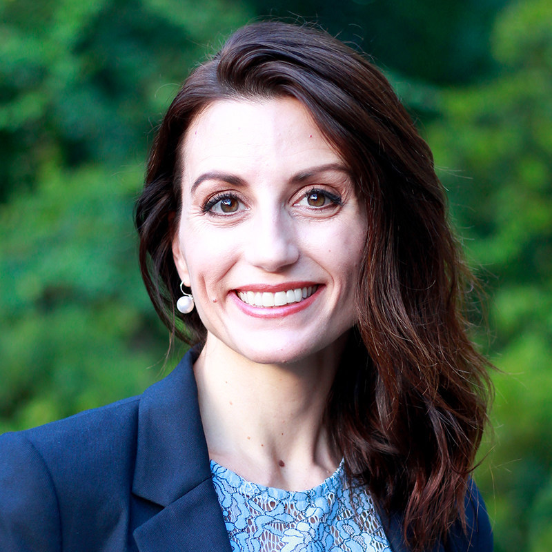 Misty Guinn, Director of Benefits & Wellness, Benefitfocus