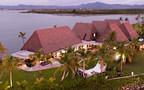 Trista Rullan Presents 27 The Peninsula, A Tropical Fijian Oasis