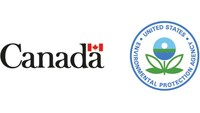 Logo: Government of Canada ; United States Environmental Protection Agency (CNW Group/Environment and Climate Change Canada)