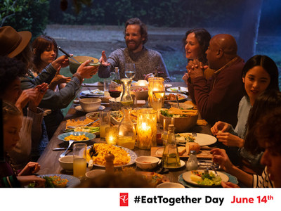 #EatTogether Day (CNW Group/Loblaw Companies Limited)