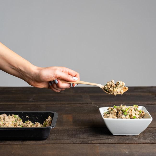 Fresh, Human Grade Food Therapy Partnership!