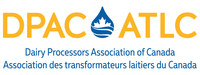 Logo: Dairy Processors Association of Canada (DPAC) (CNW Group/Dairy Processors Association of Canada (DPAC))