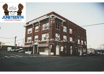 Friends of Dreamland Ballroom to Host Music, Tours, Beer Garden During Annual Juneteenth Event