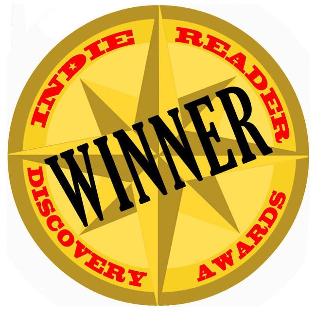 IRDA_Winner logo