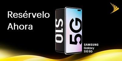 El Nuevo Samsung S10 5G