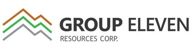Group Eleven Resources Corp. (CNW Group/Group Eleven Resources Corp.)