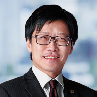 Lee Yuansiong, Co-Chief Executive Officer, Ping An Insurance Company of China