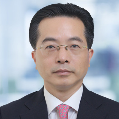 Miao Jianmin, Chairman, The People's Insurance Company of China