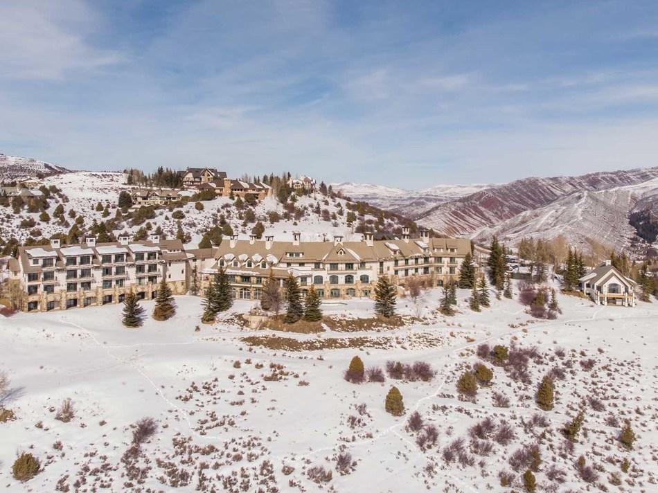 APN Lodge Edwards, CO
