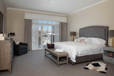APN Lodge Guest Suite