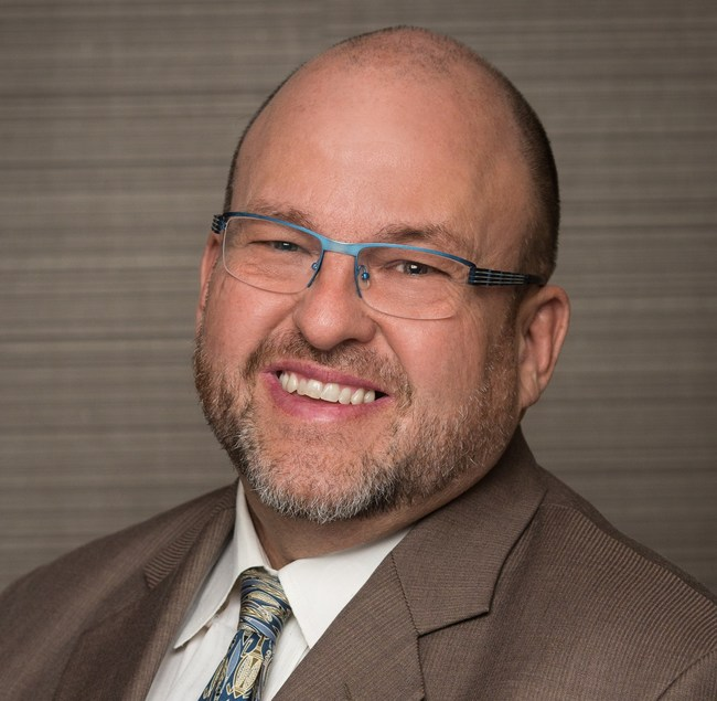 Jean-Marc Mangin, new President and CEO of PFC. (CNW Group/Philanthropic Foundations Canada)