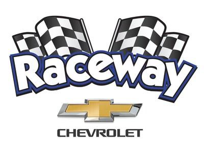 Raceway Chevrolet logo