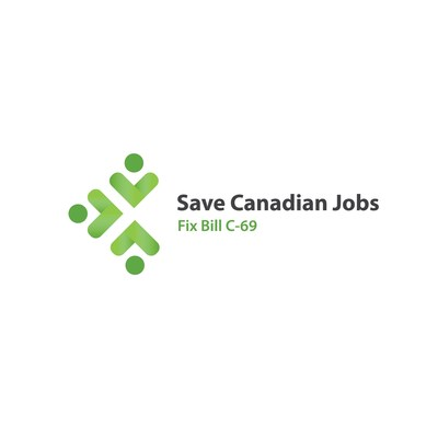 Save Canadian Jobs (CNW Group/Save Canadian Jobs)
