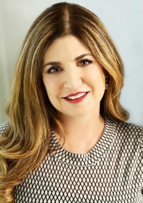 Lori Singer, President of Parlux