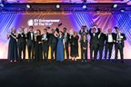 EY Announces Winners for the Entrepreneur Of The Year® 2019 Mid-Atlantic Award
