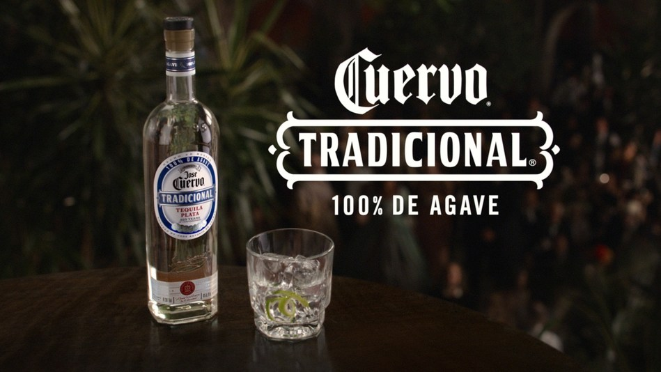 """Jose Cuervo pays homage to its 250-year history with new """"Father of Tequila"""" campaign"""