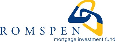 Romspen Mortgage Investment Fund Announces 2018 Results