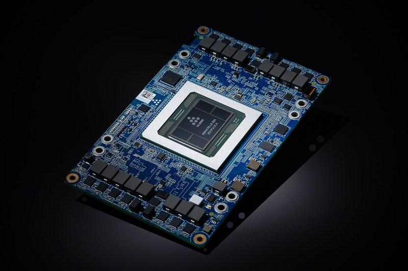 Habana GAUDI HL-205 OCP-OAM Compliant AI Processor