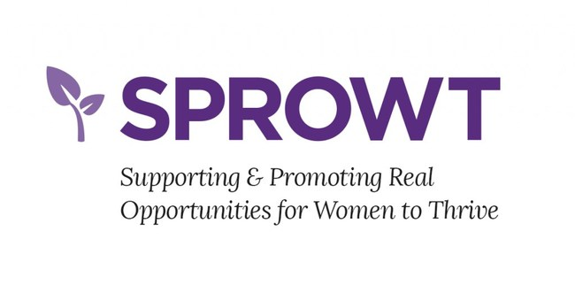The SPROWT Scholarship for women was created in 2017 by Dr. Christa Clark.