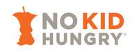 No Kid Hungry Logo (PRNewsfoto/No Kid Hungry)