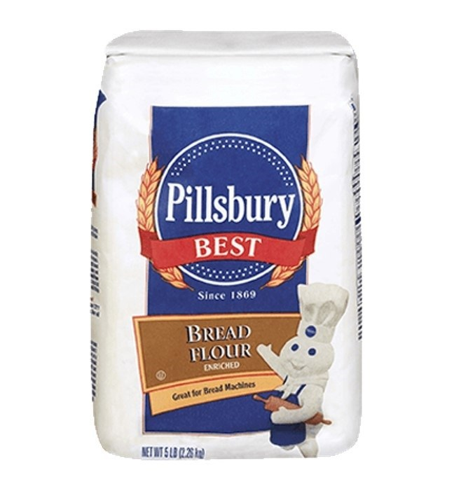 Pillsbury® Bread Flour 5 lb. Flour