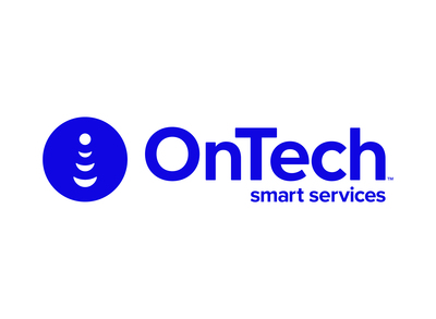 OnTech Smart Services Logo
